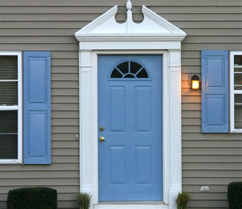 Exterior Door Pediments Pilasters And Door Pediments And Crossheads By Fypon