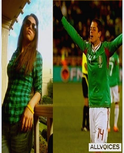 chicharito house chicharito y su novia chaska borek chicharito photo 16462816 fanpop