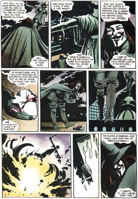 layout graphic novel v for vendetta sle graphic novel layout year 11