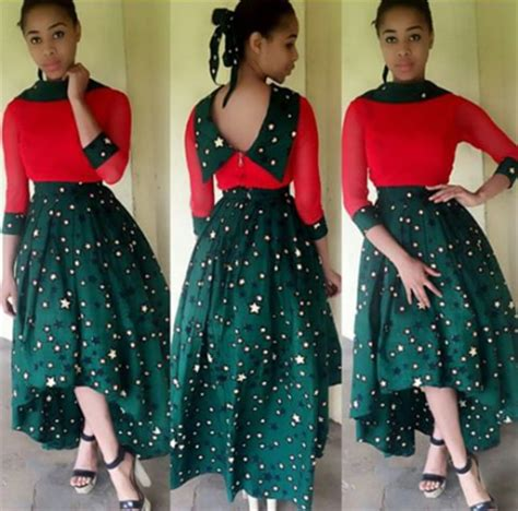 nice ankara styles ankara nice gown design for ladies dezango fashion zone