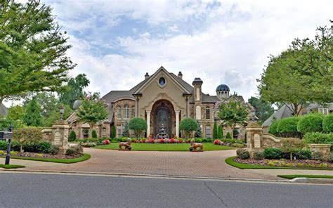 mansions for sale united states royal like european style property in georgia united