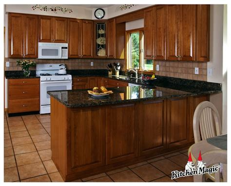 how do they reface kitchen cabinets can i reface my cabinets if they ve been refaced before