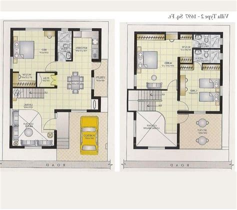 indian duplex house plans 1200 sqft 1200 sq ft house plans in kerala with photos