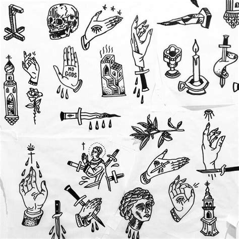 flash tattoo uglies pinterest toveseverinson metallic tattoos pinterest