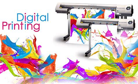 digital print 6 advantages of digital printing services ingenious express