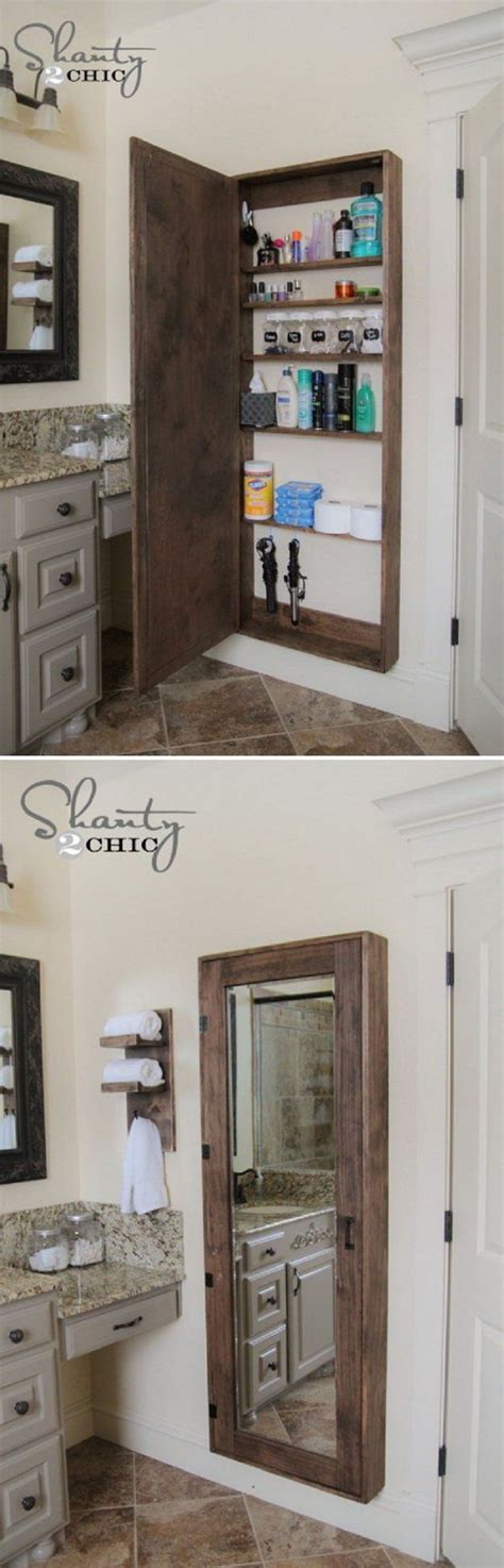 clever bathroom ideas 17 best ideas about clever bathroom storage on pinterest