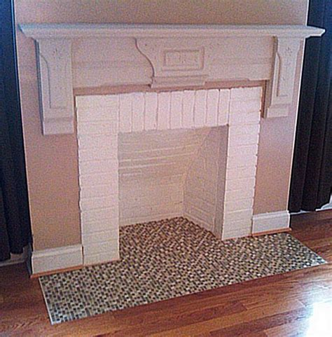 fireplace mantel and hearth c k remodeling design jpg