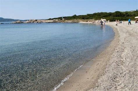 porto rotondo spiagge spiaggia dei sassi porto rotondo visit italy