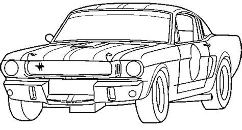 ford coloring pages az coloring pages
