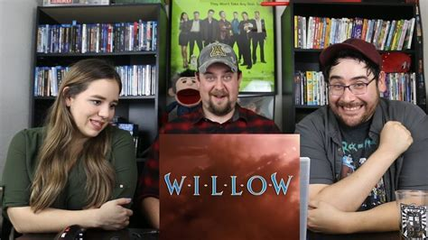 Working 1988 Review And Trailer by Better Late Than Never Ep 27 Willow 1988 Trailer
