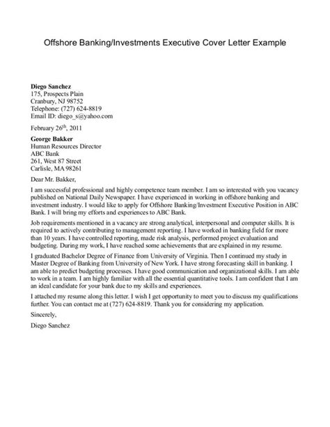 awesome sle cover letter for investment banking 76 for