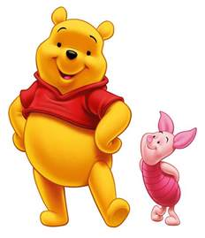 transparent winnie pooh modern design decorating ideas
