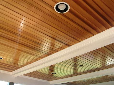cedar ceiling planks western cedar ceiling 171 a carpenter s journal