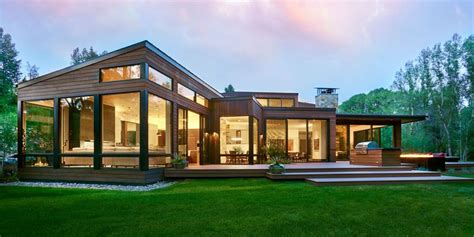 The Best Home Design Apps 24 Best Modern Houses With Curb Appeal Modern Architecture