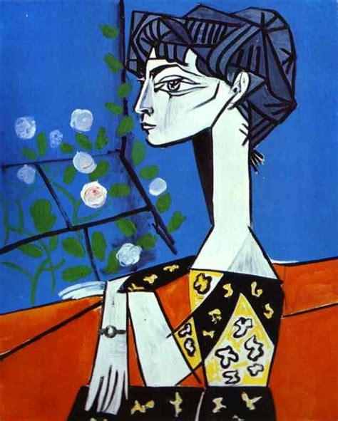 picasso paintings of jacqueline real is elsewhere la femmes de pablo picasso