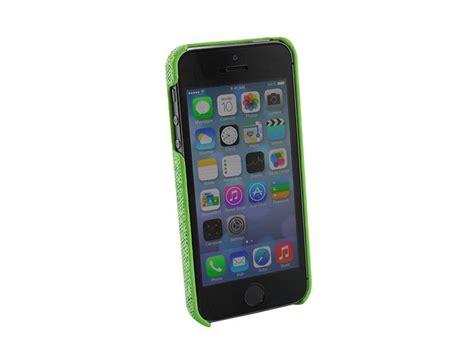 Gliter Iphone 5 glitter iphone 5 5s groen