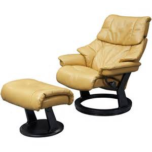 brodi reclining chair with ottoman city w furniture