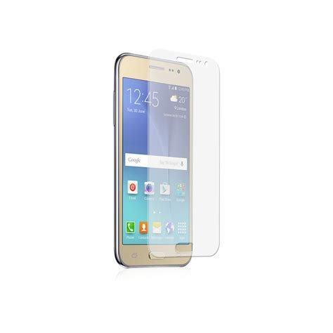 Tempered Glass Untuk Samsung J2 screen protector tempered glass high resistant for samsung galaxy j2 sbs