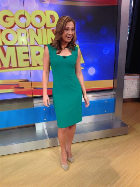 ginger zee color and cut on gma 195 best images about ginger zee clothing on pinterest