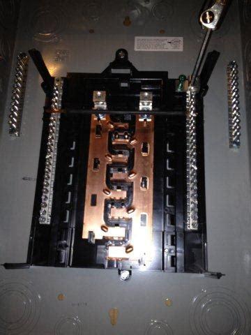 siemens  panel wiring electrical diy chatroom home