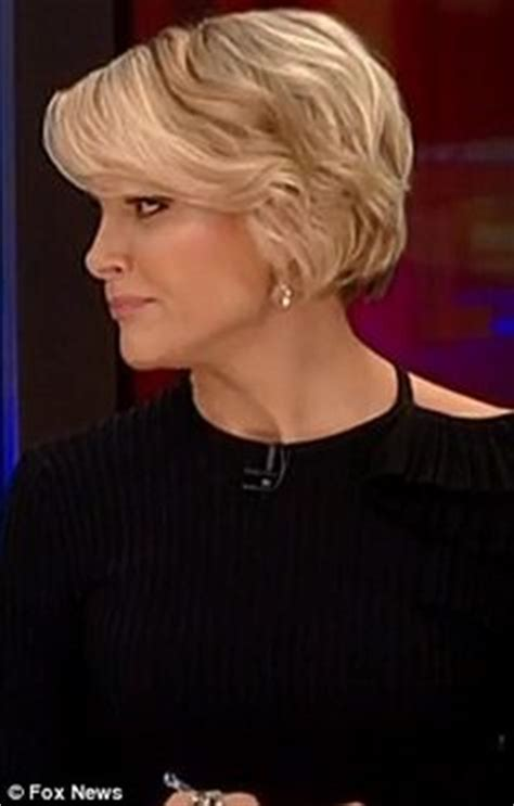 does fox news megyn have hair extensions megyn kelly work harder do better stop whining