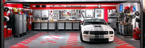 auto interior lighting ideas garage interior ideas ibbc