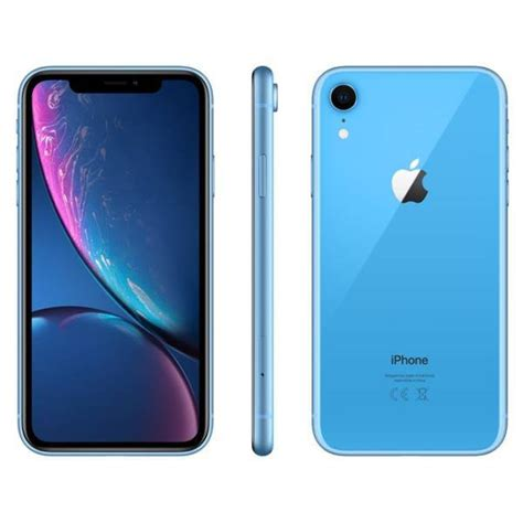 apple iphone xr 64gb sammenlign priser hos pricerunner