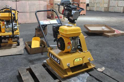 Mesin Bor Aspal jual mesin pemadat tanah daiho pc 95 harga murah surabaya
