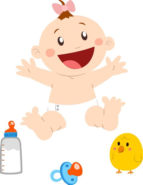 Accessories For Baby Shower by Clipart Baby And Accessories