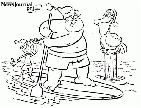 christmas scene colouring pages az coloring pages