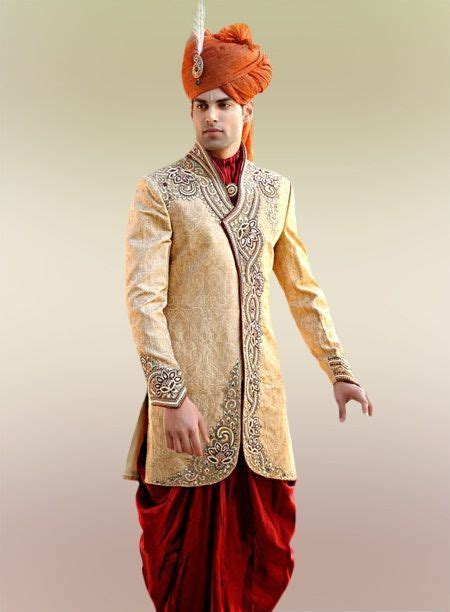 South Indian Wedding Suits For Men #Beautiful#Wedding