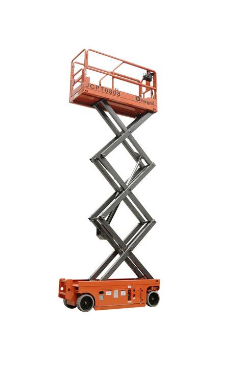 manlift fiyatlari makser platform