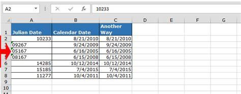 Julian Calendar Converter Julian Calendar Converter Excel Calendar