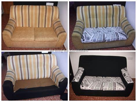 el blog de lorenna tapizar  sofa  cost