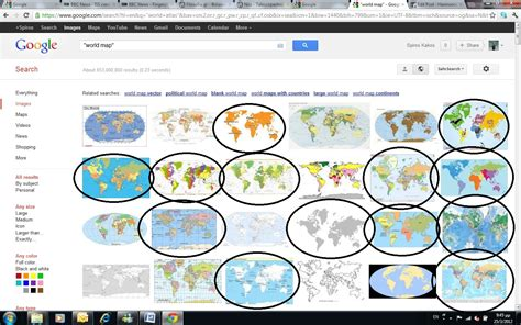 Search All The World Wrong Maps Yes We Use Them All The Time Harmonia
