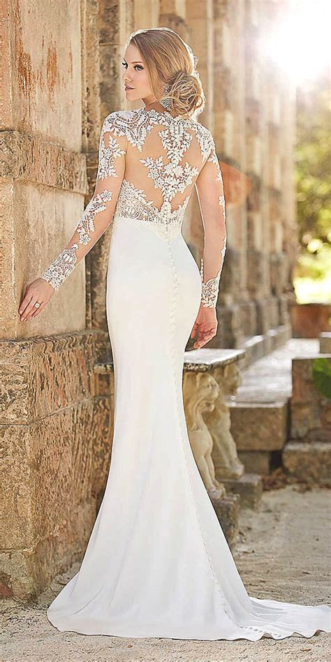 tattoo wedding dress trubridal wedding 15 gorgeous effect wedding