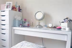make up desk make up and desk space hello deborah