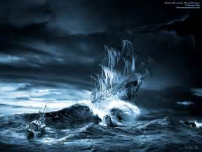 Famous Wallpapers Famous Art Desktop Wallpaper Ghost Ship Photos Of Famous