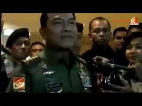 Moeldoko Banting Jam Tangan berita terbaru hari ini panglima tni moeldoko banting jam tangan 1 1 miliar 24 april 2014