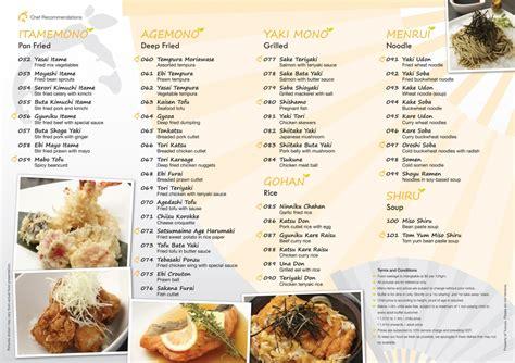 list of japanese buffets in singapore camemberu