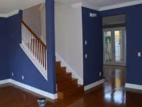 Interior Colour Of Home Residential Painting Contractor Spokane Call The Pros
