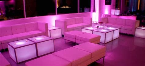 led furniture led furniture led furniture rentals grimes