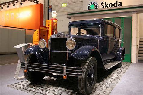 foto skoda 645 baujahre 1929 1934 6 zylinder 45 ps 90