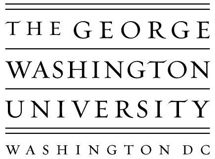 the george washington university the george washington university logo free logo design