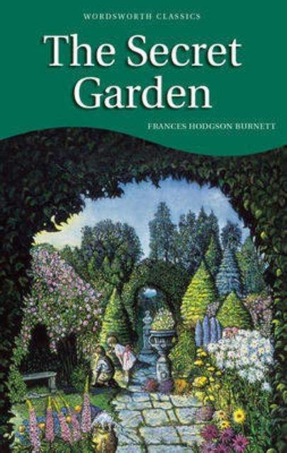 the garden books the secret garden ebook by frances hodgson burnett author