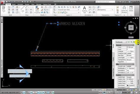 tutorial guide autocad 2011 autocad architecture 2011 tutorial series http