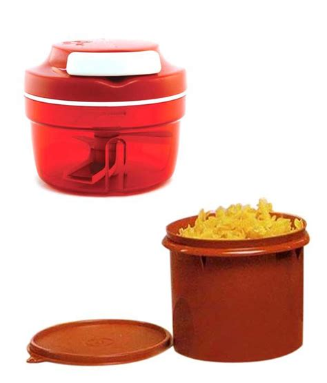 Tupperware Kitchen Smart tupperware plastic tupperware smart chopper tupperware store all canister large