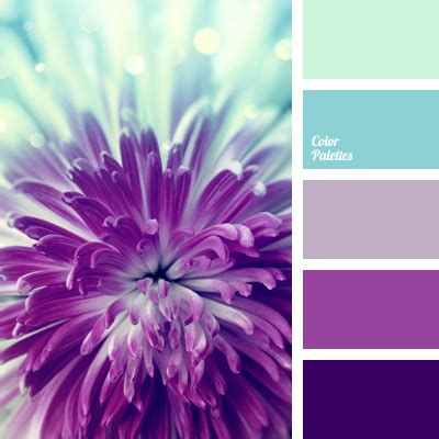 Blue And Purple Color Palette Ideas | blue and purple color palette ideas