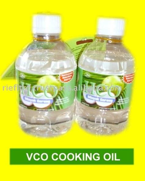 vco cooking oil healthy coconut cooking oil products