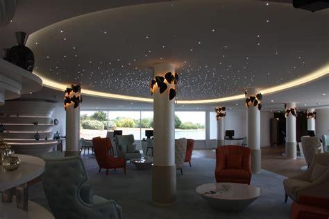 Led Plafond Etoile by Mur Et Plafond 233 Toil 233 Semeur D Etoiles Cr 233 Ation